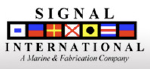 engineering jobs with Signal International
